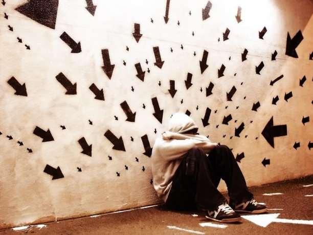 Η σχέση του Φόβου με το Άγχος