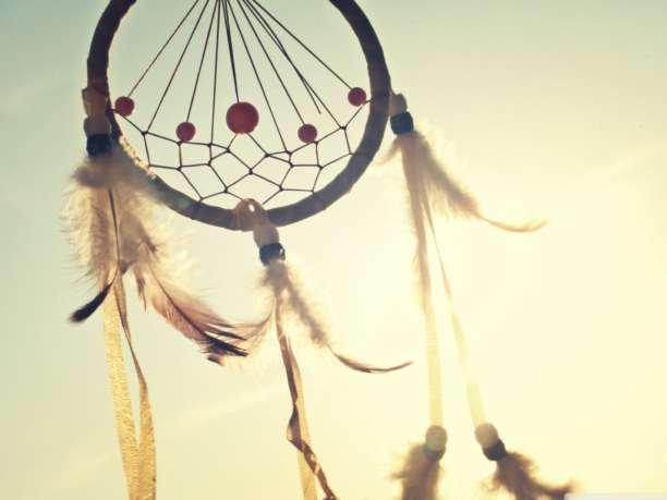 όνειρα - ονειροπαγίδα