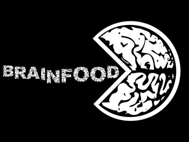 εγκέφαλος τροφή