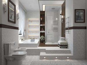 Μπάνιο Τουαλέτα