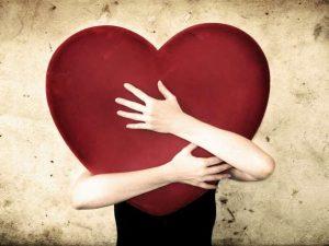 καρδιά αγάπη