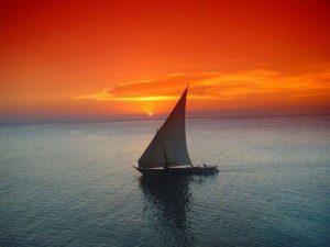βάρκα τοπίο συναισθήματα ηλιοβασίλεμα θάλασσα πλοίο