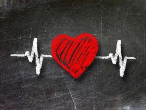 Το στρες βλάπτει την καρδιά