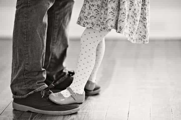 Το γράμμα ενός πατέρα στην κόρη του για τον μελλοντικό της σύζυγο