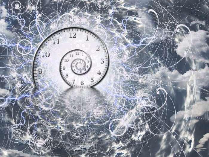 Χρόνος ψευδαίσθηση η πραγματικότητα;
