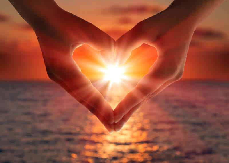 Αγάπη: Η τροφή της ψυχής