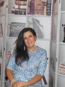 Μαρία Μουδάτσου
