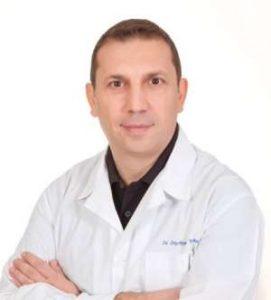 Dr. Δημήτρης Τσουκαλάς