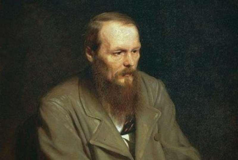 Ντοστογιέφσκι: Ο ελεύθερος άνθρωπος ...