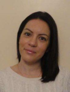 Μαρία - Χριστίνα Δουλάμη