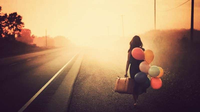 Αν δε μάθεις να «φεύγεις», δεν πας πουθενά