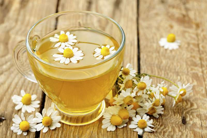 6 βότανα για φυσική καταπολέμηση του άγχους