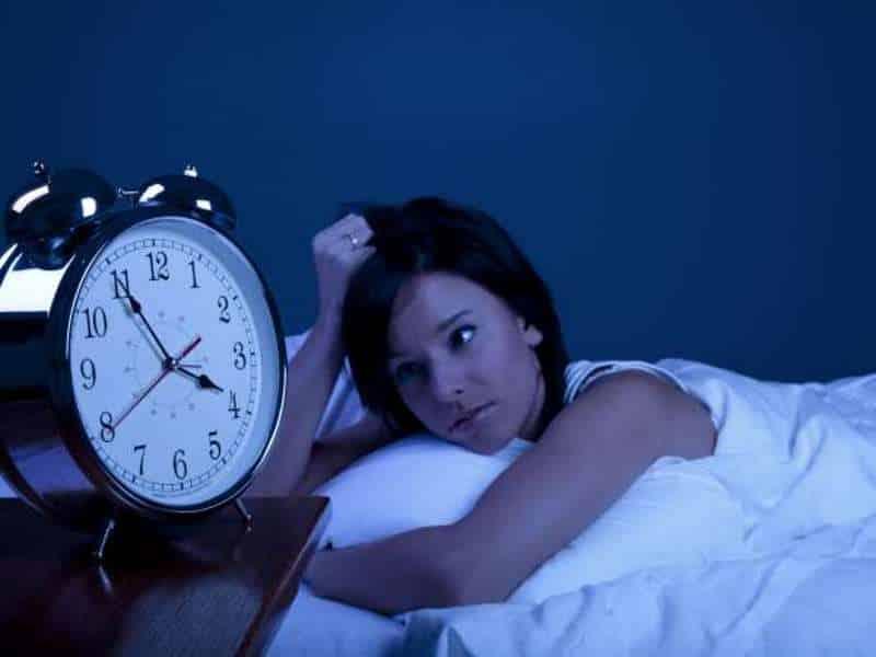 Η έλλειψη ύπνου επηρεάζει τον τρόπο που ο εγκέφαλος αντιλαμβάνεται τα συναισθήματα