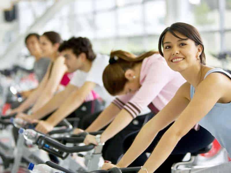Η σωματική άσκηση εξισορροπεί τον οργανισμό από την κατανάλωση αλκοόλ