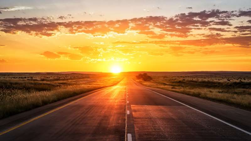 Ο δρόμος