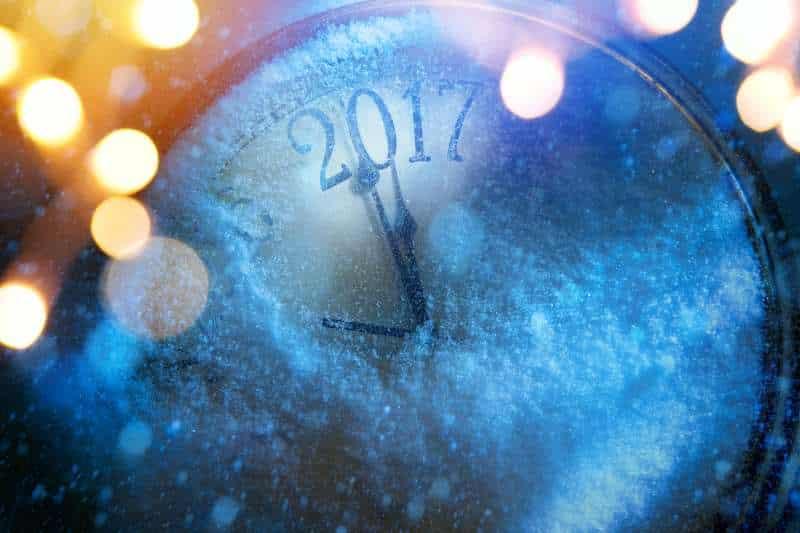Τεστ: Τι θα σας διδάξει το 2017 για τη ζωή σας;