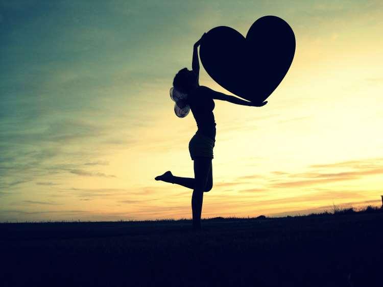 Η αγάπη και η αποδοχή του εαυτού μας είναι πράξη θάρρους!