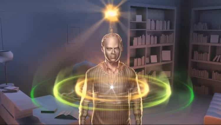 Η Ενεργειακή δύναμη της καρδιάς