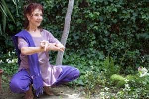 Ψυχοσωματική Συνειδητοποίηση και Πνευματική Απελευθέρωση – Στο Πήλιο με τη Λήδα Shantala