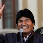 Ο πρόεδρος της Βολιβίας διακήρυξε την «πλήρη ανεξαρτησία» από την Παγκόσμια Τράπεζα και το ΔΝΤ