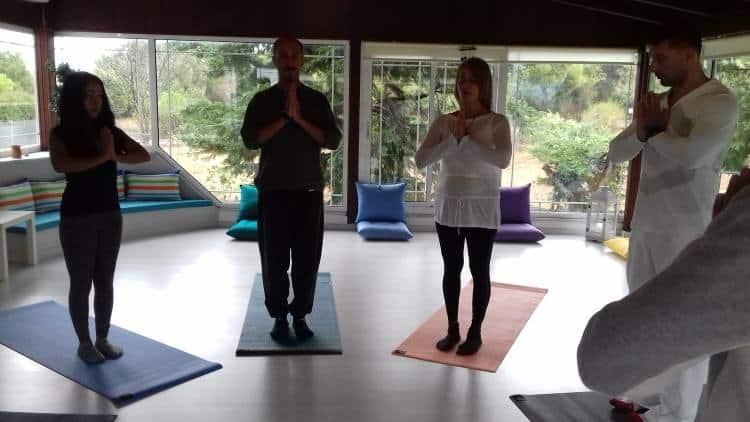 ΑΛΟΡΑΜΑ: Η τέχνη του εὖ Zen - ένα παράθυρο στην ισορροπία (Φωτογραφίες)