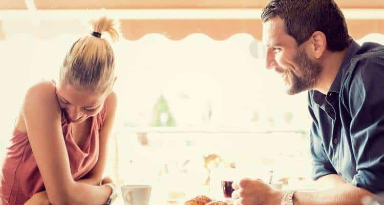 Απλά… άκου αυτό που έχει να σου πει ο/η σύντροφός σου