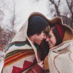 Ήρθε χειμώνας και θέλω δίπλα μου ζεστούς ανθρώπους
