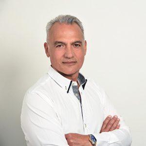 Ανδρέας Σταυρόπουλος