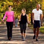 Περπάτημα: Η φυσική θεραπεία με τα καλύτερα αποτελέσματα