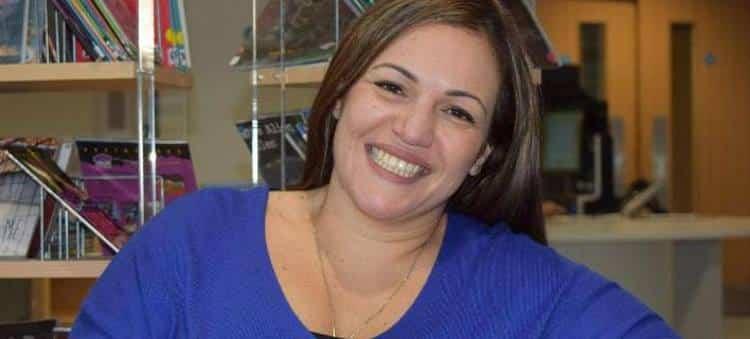 Ελληνοκύπρια κερδίζει το βραβείο της καλύτερη δασκάλας στον κόσμο!