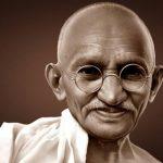Μαχάτμα Γκάντι: Το δώρο του θυμού