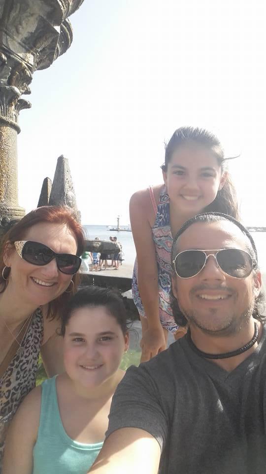 Τόλμησα να αφήσω μια άνετη ζωή, για να ζήσω το όνειρό μου στην Ελλάδα