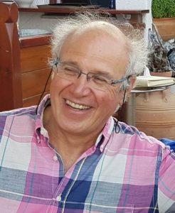 Δρ Γιώργος Χαριτάκης