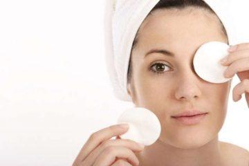 4 φυσικοί τρόποι για να αντιμετωπίσετε τους μαύρους κύκλους στα μάτια