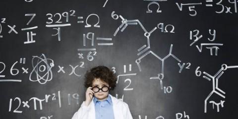 ευφυια εξυπναδα παιδι