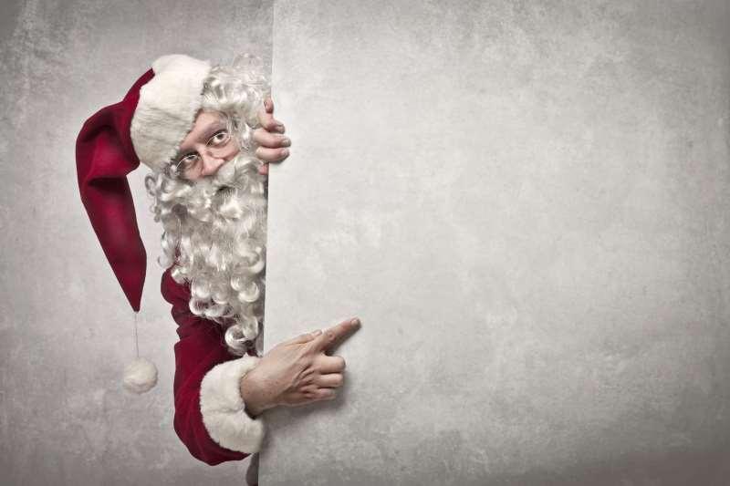 Χριστούγεννα Αη Βασίλης