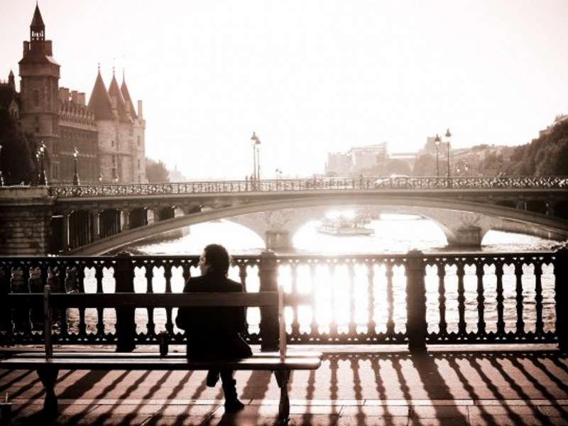 «Αστική μοναξιά»: Η σύγχρονη μορφή απομόνωσης