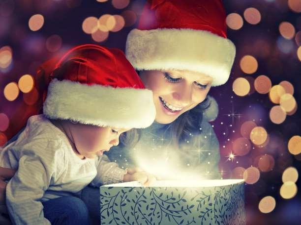 Χριστούγεννα δώρα
