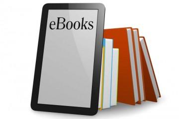 e-book βιβλίο