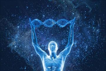 DNA και συνειδητότητα