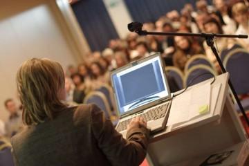 Ομιλία σε ακροατήριο