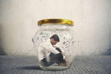 Μήπως η ανασφάλεια καταστρέφει τη ζωή σας; Τρόποι αντιμετώπισης