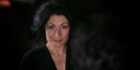 Η «Φόνισσα» μιλάει στην Εναλλακτική Δράση για την Τέχνη και την Πνευματικότητα
