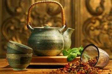 Γιατί δεν πρέπει να συνδυάζετε το πράσινο τσάι με τροφές με σίδηρο