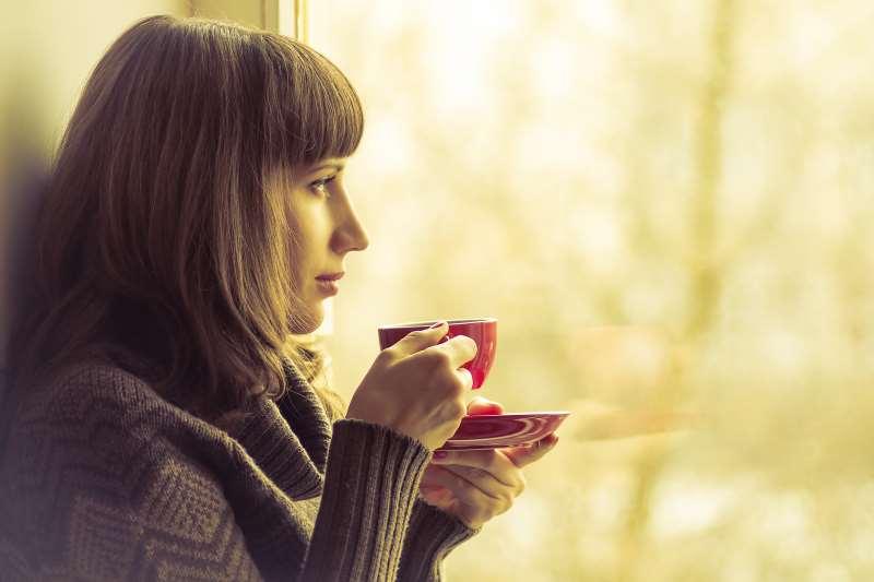 γυναίκα ουδέτερο αναμνήσεις τσάι