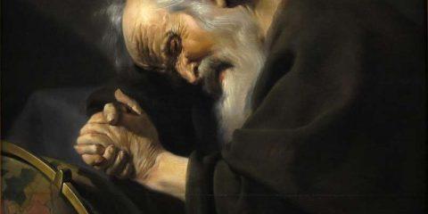 Ηράκλειτος: Αποφθέγματα γεμάτα σοφία που απελευθερώνουν το μυαλό