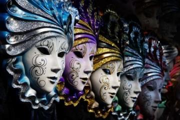 Οι μάσκες του φόβου