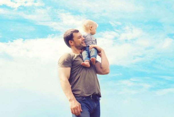 Αγάπη, αποδοχή, ασφάλεια: να τι χρειάζεται ένα παιδί!
