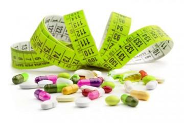 Παχυσαρκία και φάρμακα για το αδυνάτισμα