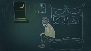 Τι θα συνέβαινε αν δεν κοιμόμασταν; (Βίντεο)
